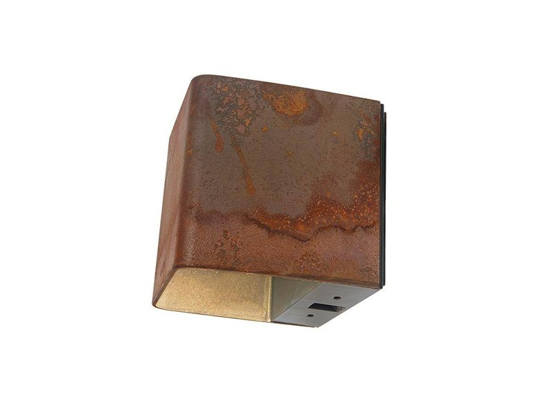 In-Lite Ace up-down corten 230 Volt