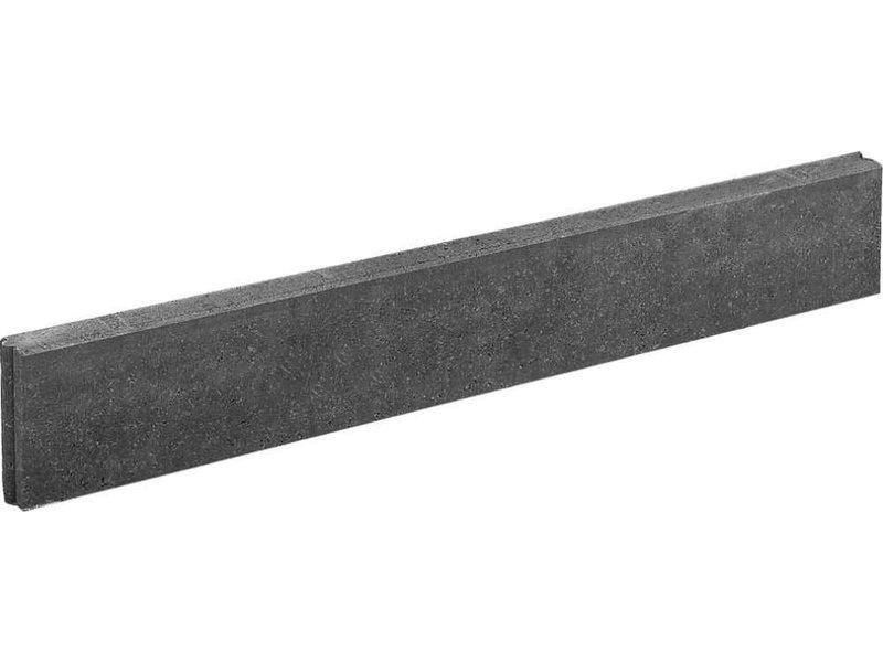 TuinVisie Opsluitband Antraciet 8x20x100 cm