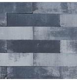 TuinVisie Wallblock new Smook 12x10x30 cm