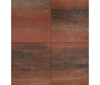 TuinVisie Tremico Twents Bont  60x60x6 cm