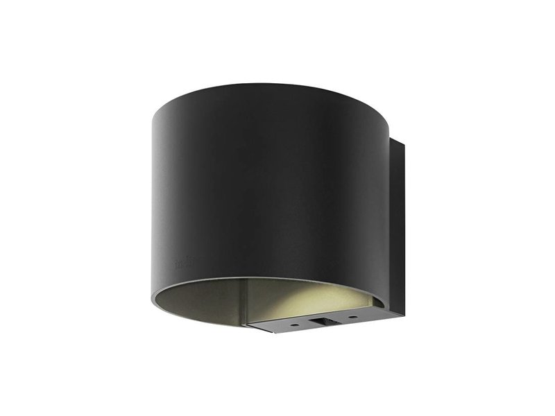 In-Lite Halo Up-Down Dark 230 Volt