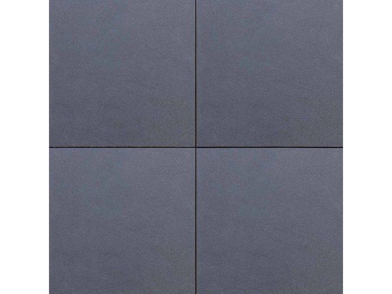 TuinVisie  Intensa verso Haze Black 60x60x4 cm