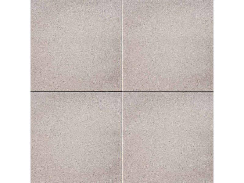 TuinVisie  Intensa line Clay 60x60x4 cm