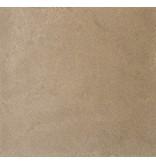 TuinVisie  Intensa vlak Clay 60x60x4 cm