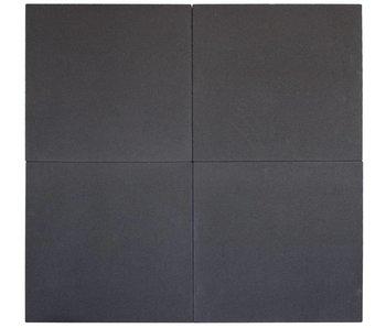 TuinVisie Ambiento Black 60x60x4,7 cm