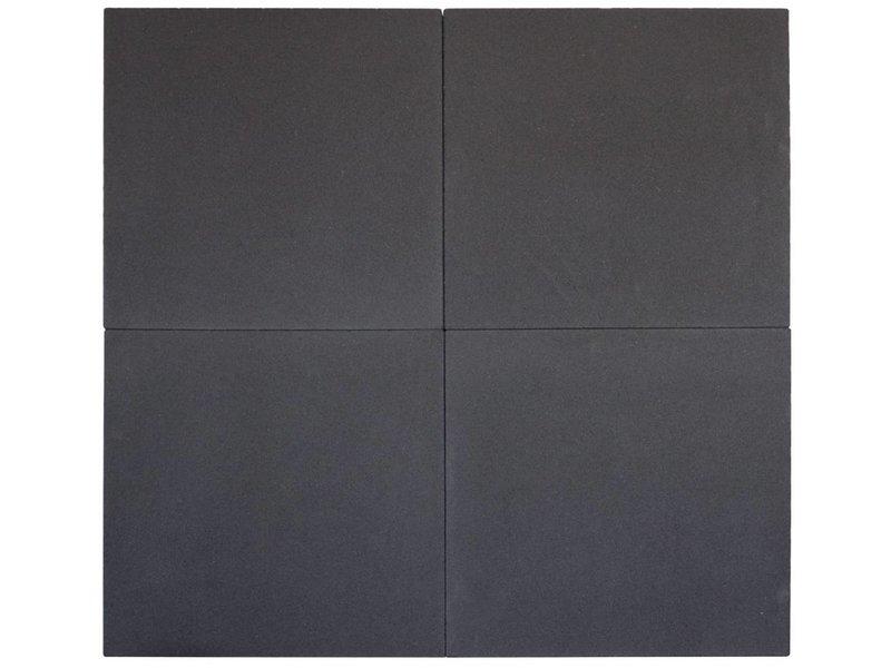 TuinVisie Ambiento Black 60x60x5 cm
