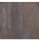 TuinVisie Estetico Verso Chocolate 60x60x4 cm