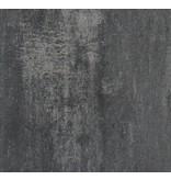 TuinVisie Estetico vlak Platinum 60x60x4 cm