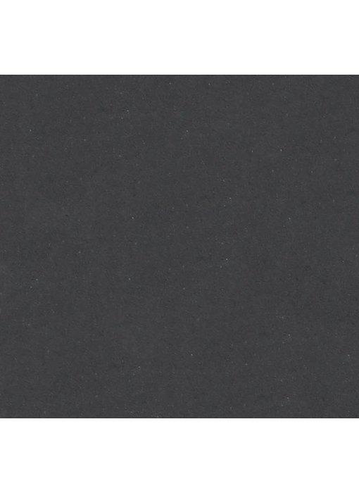 TuinVisie Estetico vlak Pit Black 60x60x4 cm