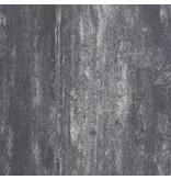 TuinVisie Metro Tegel Remo Zeeuws bont 60x60x6 cm