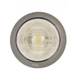 In-Lite Big Flux Asymmetric Pearl Grey