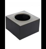 In-Lite Box 1 Pearl Grey
