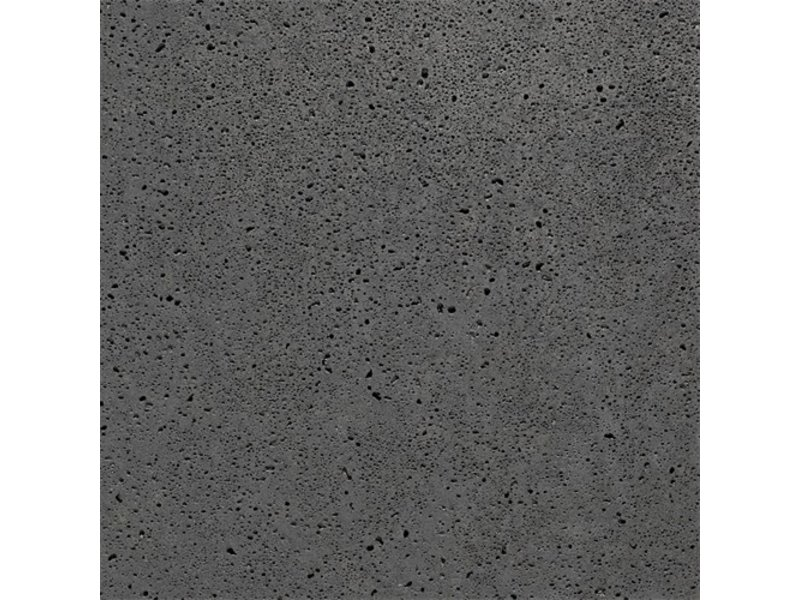 Schellevis Oud Hollandse tegel Antraciet 40x40x5 cm