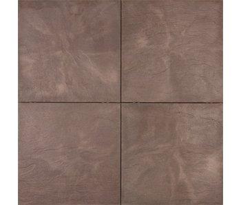 TuinVisie Axenta Slate Bruno 60x60x4 cm