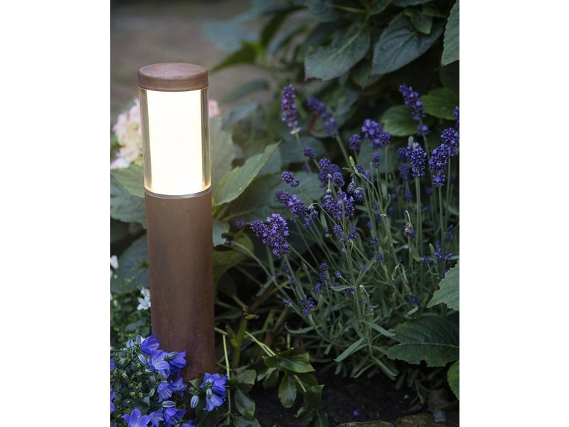 In-Lite Liv Low corten