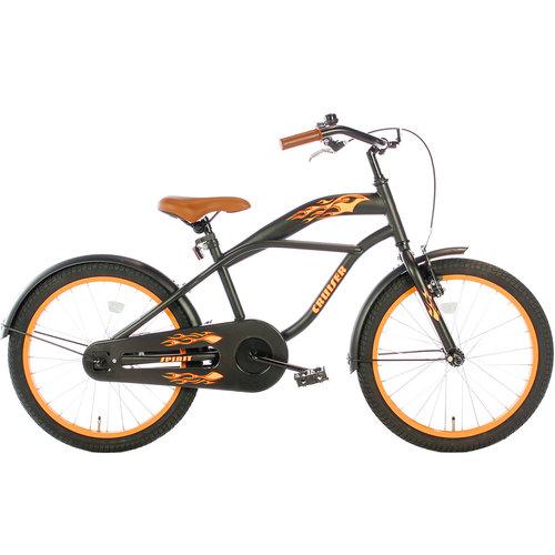 Spirit Spirit Cruiser Oranje 22 Inch