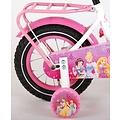 Disney Princess Disney Princess Kinderfiets - Meisjes - 12 inch - Roze - 95% afgemonteerd