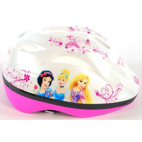 Disney Princess Disney Princess Fietshelm - Skatehelm 51-55 cm