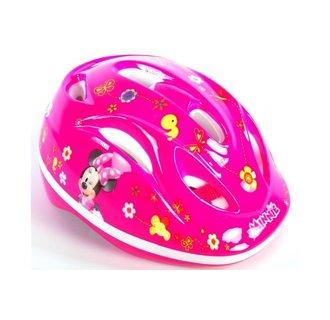 Disney Minnie Bow-Tique Fietshelm - Skatehelm 51-55 cm