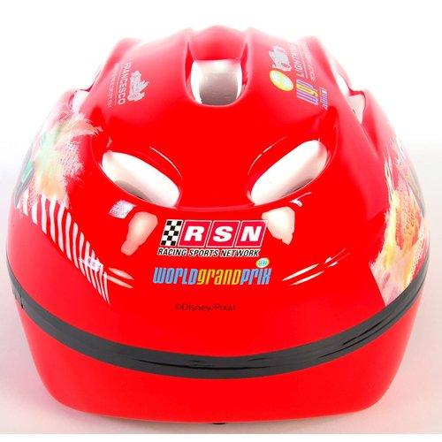 Disney Cars 2 Disney Cars Fietshelm - Skatehelm 51-55 cm