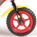 Blaze Blaze Kinderfiets - Jongens - 10 inch - Rood/Geel