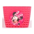 Disney Minnie Disney Minnie Bow-Tique Plastic Mandje - Meisjes - Roze