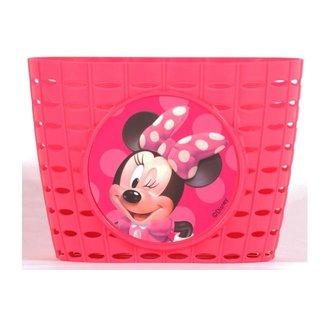 Disney Minnie Bow-Tique Plastic Mandje - Meisjes - Roze