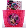 Disney Minnie Disney Minnie Bow-Tique Plastic Mandje - Meisjes - Roze