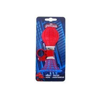 Spider-Man Fietstoeter - Jongens - Rood Blauw