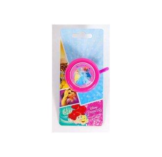 Disney Princess Fietsbel - Meisjes - Roze