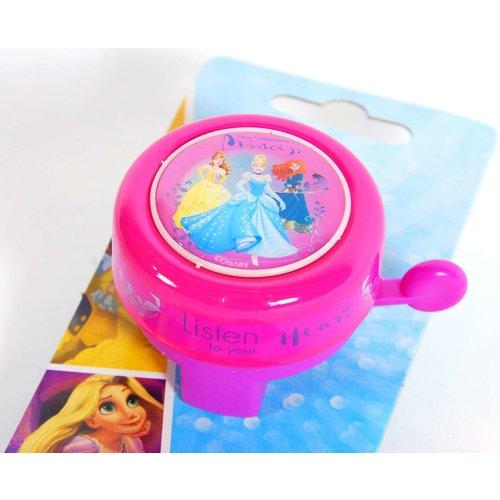 Disney Princess Disney Princess Fietsbel - Meisjes - Roze