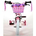 Volare Volare Rose Kinderfiets - Meisjes - 12 inch - Roze - 2 handremmen