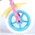 Peppa Pig Peppa Pig Kinderfiets - Meisjes - 10 inch - Roze/Blauw