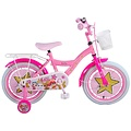 LOL Surprise LOL Surprise Kinderfiets - Meisjes - 16 inch - Roze