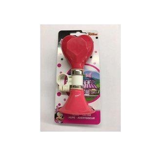 Disney Minnie Mouse toeter - Meisjes - Roze
