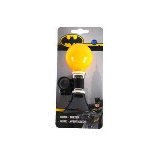 Batman Fietstoeter - Jongens - Zwart Geel