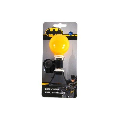Batman Batman Fietstoeter - Jongens - Zwart Geel