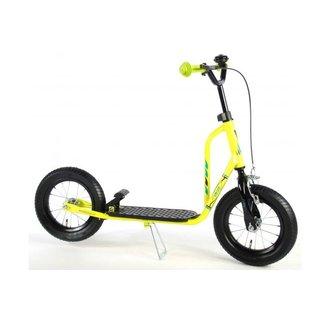 Volare Step - Jongens en Meisjes - 12 inch - Lime