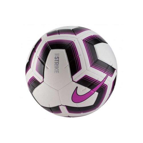 Nike Voetbal Nike - Striker Team - Zwart Wit Paars - Maat 5