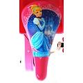 Disney Princess Disney Princess Kinderfiets - Meisjes - 12 inch - Roze - Twee handremmen