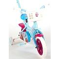 Disney Frozen 2 Disney Frozen 2 Kinderfiets - Meisjes - 10 inch - Blauw/Paars