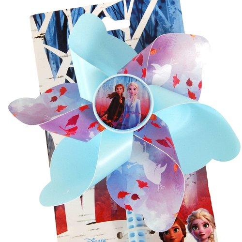 Disney Frozen 2 Disney Frozen 2 Windmolentje - Meisjes - Multicolor
