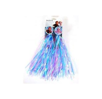 Disney Frozen 2 handvatstreamers - Meisjes - Multicolor
