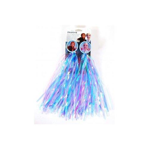Volare Disney Frozen 2 handvatstreamers - Meisjes - Multicolor