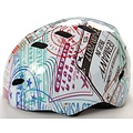 Volare Volare Skatehelm Travel the World 55-57 cm