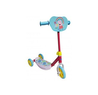 Peppa Pig Step - Kinderen - Roze blauw