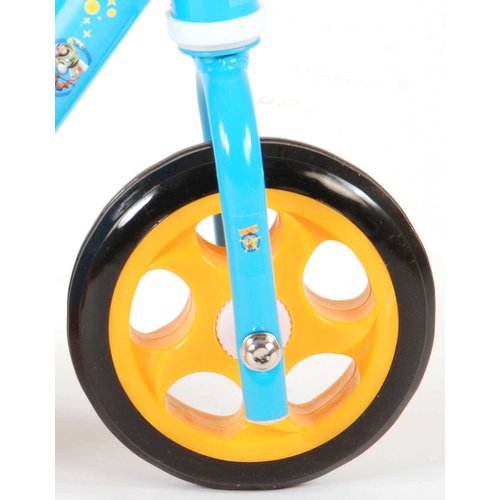 Toy Story Toy Story 4 step - Kinderen - Blauw Geel