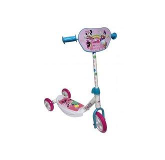 Disney Minnie Mouse step - Kinderen - Wit