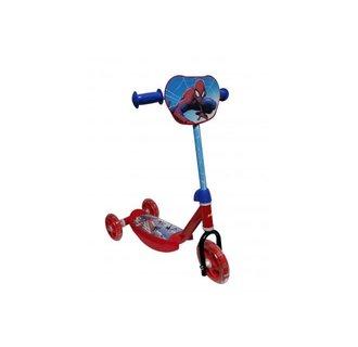 Spiderman Step - Kinderen - Blauw Rood