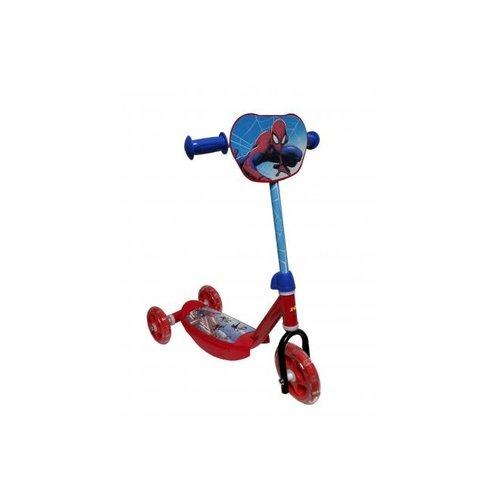 Spiderman Spiderman Step - Kinderen - Blauw Rood